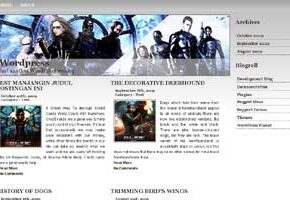 silver magazine wordpress theme